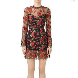 Saylor Rose Allison Dress